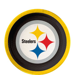 Pittsburgh Steelers Deluxe Birthday pack for 18 Guests
