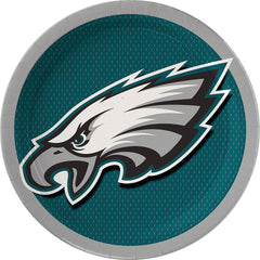 Philadelphia Eagles Deluxe Birthday pack for 18 Guests