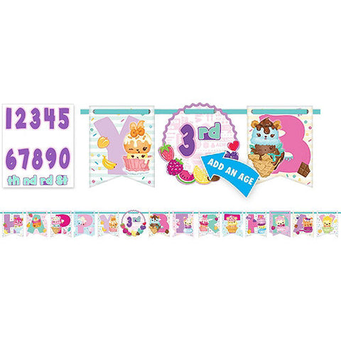 Num Noms Deluxe Birthday Pack for 24