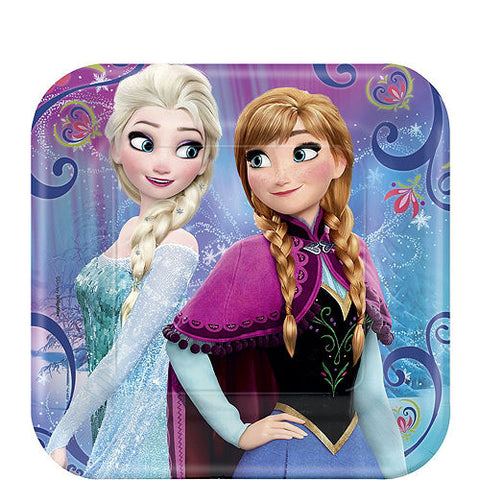 Frozen Deluxe Birthday Pack for 24