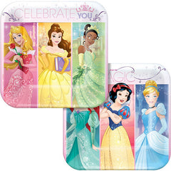 Disney Princess Deluxe Birthday Pack for 16
