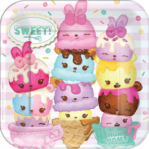 Num Noms Deluxe Birthday Pack for 8