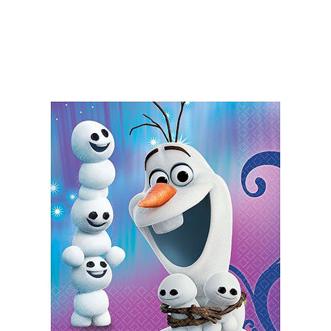 Frozen Deluxe Birthday Pack for 16