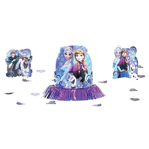 Frozen Deluxe Birthday Pack for 8