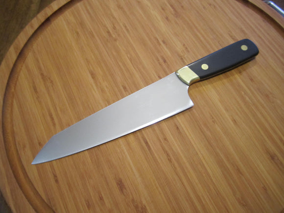 High Carbon chef knife