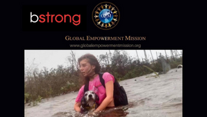 B Strong Animal Aid Global Empowerment Mission
