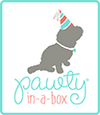 Pawty in a Box