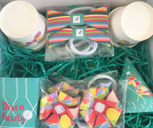 Disco Dog Birthday Party Box - Pawty Box