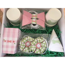 Shabby Chic Pawty Mini - Pawty Box