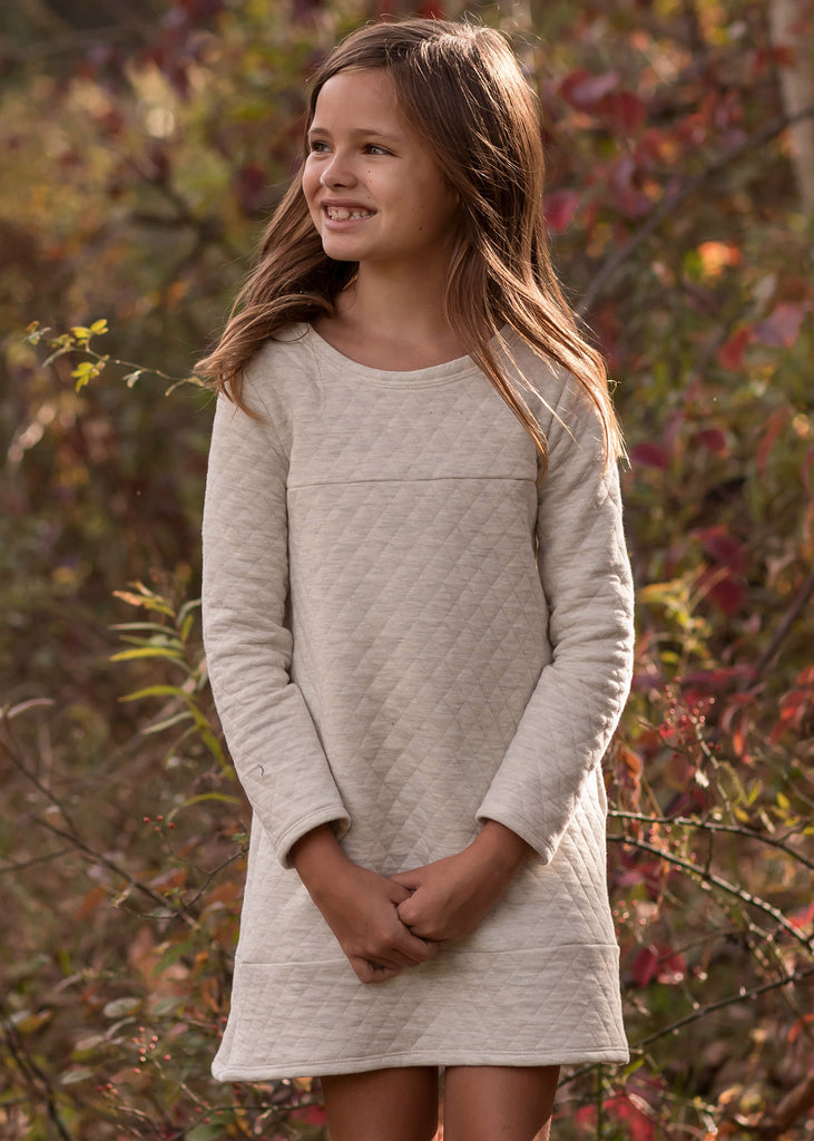 Sweet Sugar Sweater Dress