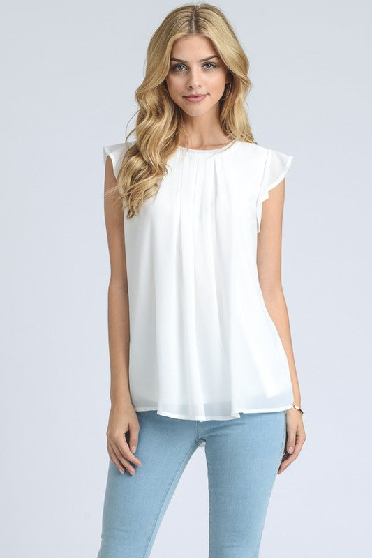 The Classic Summer Top