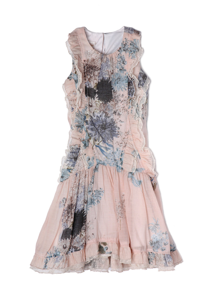 Floral Fields Dress