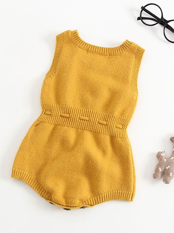 Sunshine Days Romper