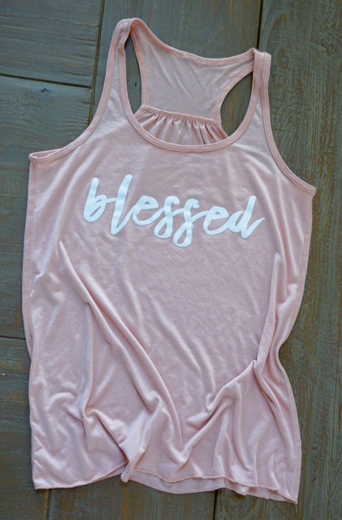 Blessed Women's Tank