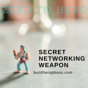 Secret Networking Weapon
