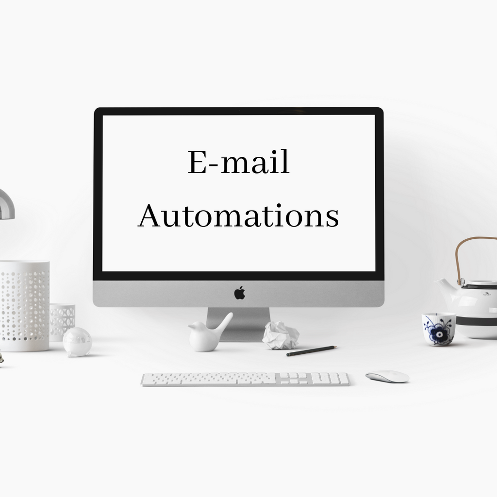 E-mail automations