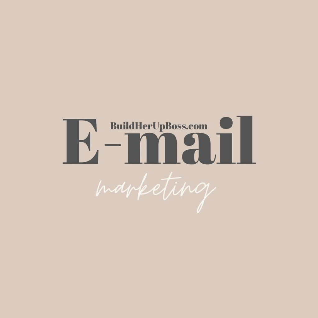 E-mail Marketing PDF