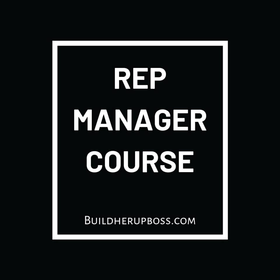 Rep Management PDF