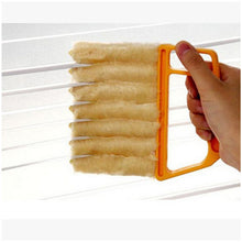 Load image into Gallery viewer, Multifunctional Washable Window Cleaner Brush - Kaya Kitchen