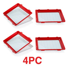 Load image into Gallery viewer, 6Pcs Creative Fresh Food Preservation tray
