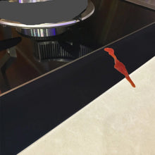 Load image into Gallery viewer, Silicone Stove Counter Gap Cover - Kaya Kitchen