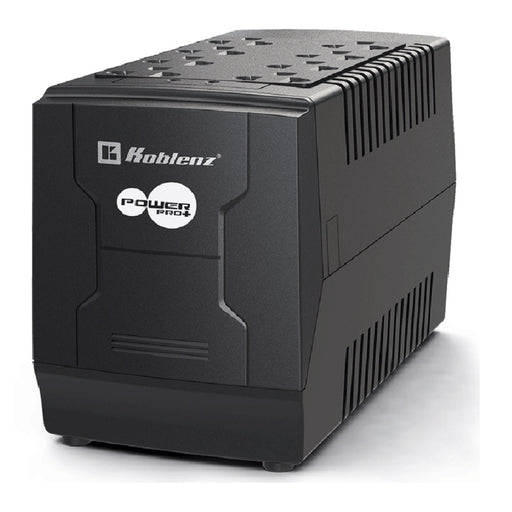 Regulador Power Pro Plus BP-1350-I Koblenz 8 contactos, 1350 va, 600 w