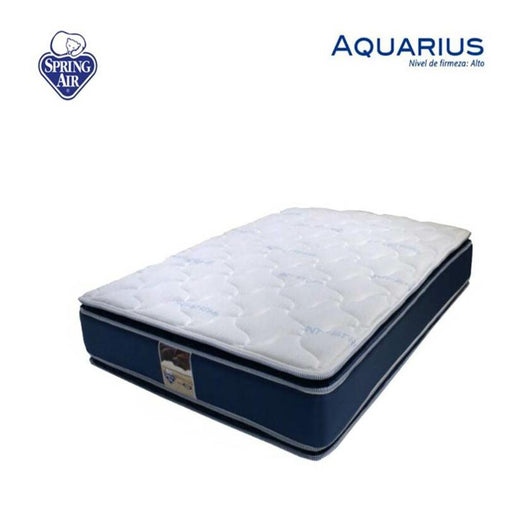 Colchon Aquarius Spring Air Pillow Top