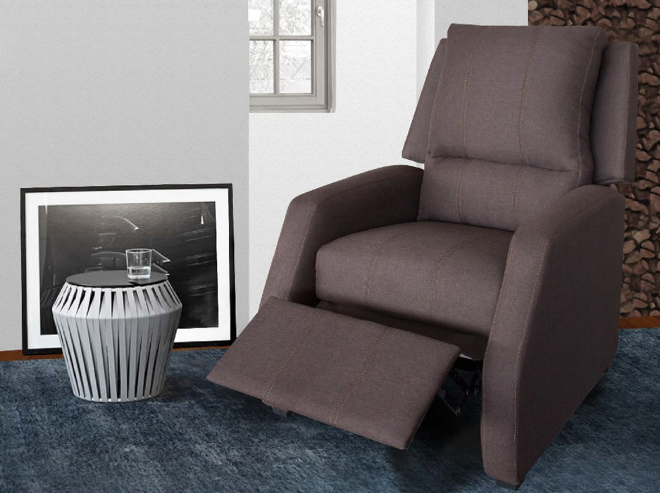 Sillon Reclinable Roma Divano