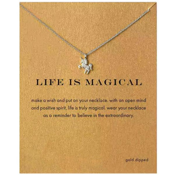 Life Is Magical