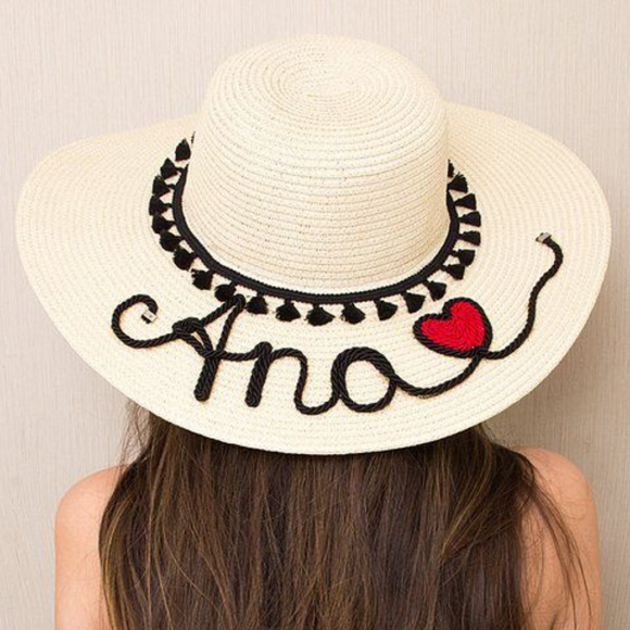 Customizable Love Hat
