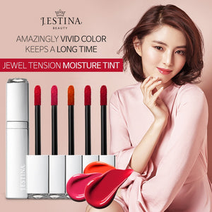 [JESTINA]JEWEL TENSION MOISTURE TINT 5TypeJewel Attention Color Effect/Jewel Tinting