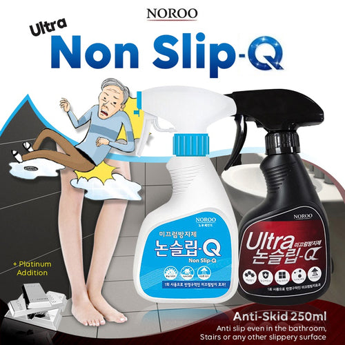 [NonslipQ]Anti-slip/ Ultra Anti-slip sprayer for tile  250mlsafety / bathroom / floor / hit item