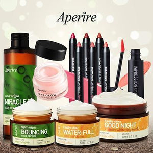 [Aperire]Korean Aperire Skin/Make up Cosmeticslip pencil/lip velvet/essence/cream/cream/pack