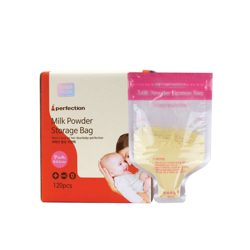 [Jangan-hitech]  Mon&Baby item/Milk powder storage bags Btype 30pcs