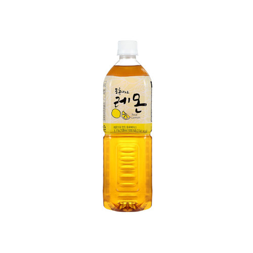 Choroknine Lemon 1000ml /Korea Drink/ Sweet/ Concentrate/ Diluted with water