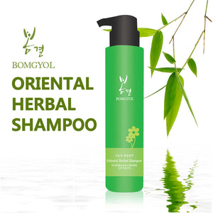 [bomgyol] BOMGYOL ORIENTAL HERBAL SHAMPOO/BATH/SHOWER/HAIR