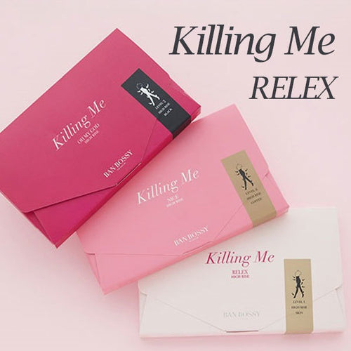 [BAN BOSSY]KILLING ME PANTY STOCKINGsoft/hight rise/low rise/slicon/tight