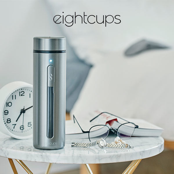 [8cups]8cupssmart bottle/water bottle/smart alarm/automatic records