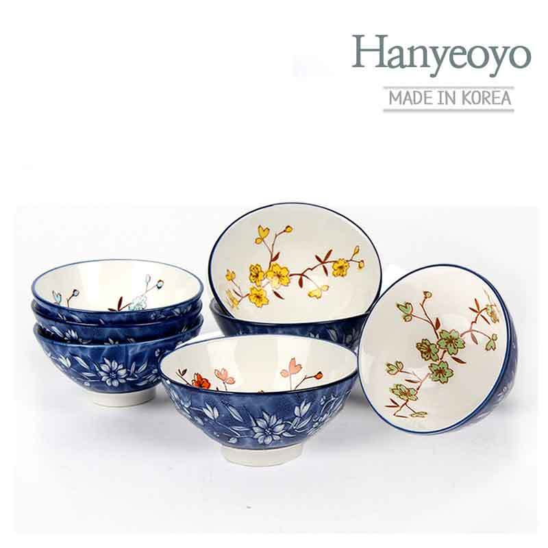 sansuyu 7piece small bowl set7TYPE/ MADE IN KOREA