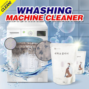 HOMELIVING ITEM/ Washingmachine Cleaner 500g x 1ea/ Korean / Available for every washing machine
