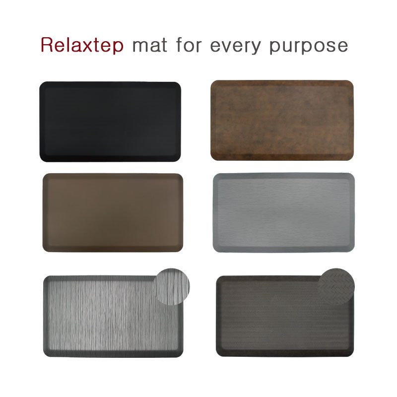[MARUNA]Relaxtep matAnti-slip effect/relieves stress/Kitchen mat/Home mat/Korea