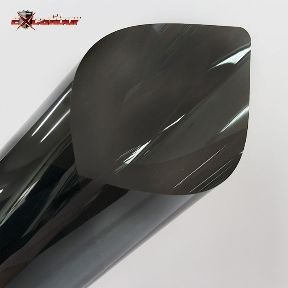 EXCALIBUR window tinting film for bulding / Sight protection / Hot UV / UV99%