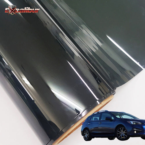 EXCALIBUR window tinting film for CAR (IR-CUT 95%) / UV99% / IR95%