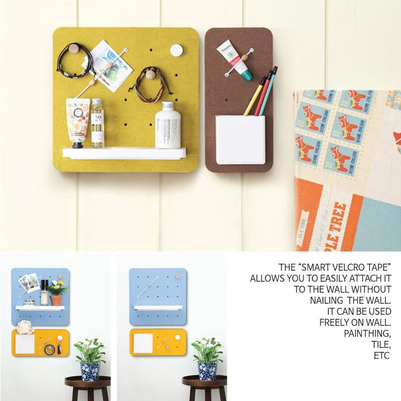 THEHAKISandwich Smart Storage Board/Set/EVA/Choice two color/290/135