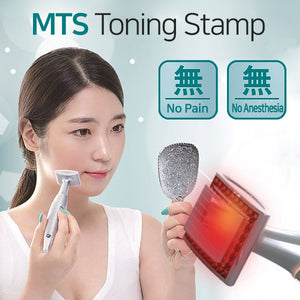 CIESKIN MTS TONING STAMP/Skin Absorption Device/Wrinkle care/Brightening/Whitening/Beauty Equipment