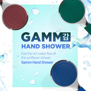 [Cebien]GAMM CHOK  / showerhead /Colorful/ Shower head /Shower tool