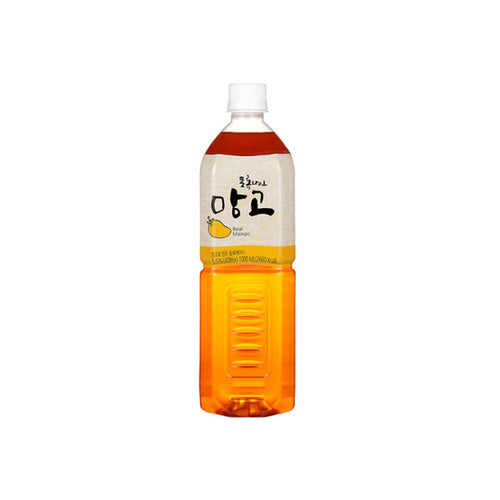 Chorokdawon Mango 1000ml/ Korea Drink/ Sweet/ Concentrate/ Diluted with water
