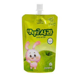 TAMMIU tangtangle lactobacillus waterjelly 130ml*10 (apple)