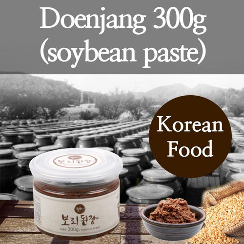 Ddleane soybean paste, Doenjang, Korean traditional sauce, Korean food, Korean soybean paste, healthy food
