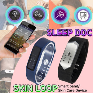 [JMsmart] Human Body care/ Skin Care Device/Smart band/ Sleep doc